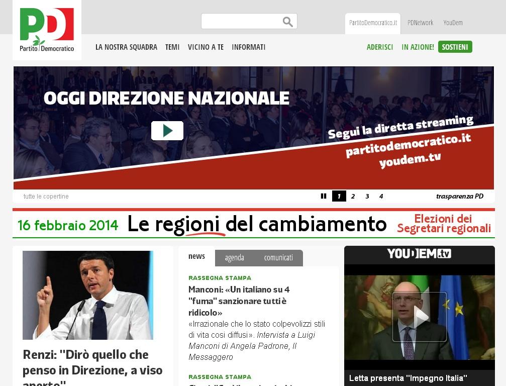 Partito Democratico.it
