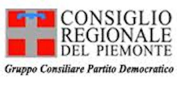 Gruppo PD Consiglio regionale del Piemonte